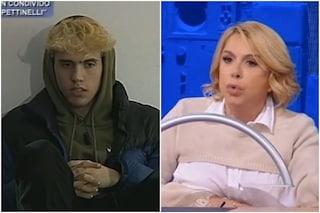 """Amici 2021, Aka7even si ribella alla coach Anna Pettinelli: """"Questa è pazza"""""""