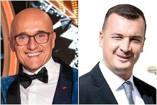 """Signorini: """"Spero di condurre il GFVip 6, vorrei Rocco Casalino"""", quando inizia la nuova edizione"""