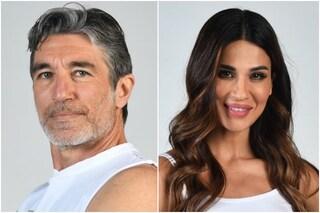 Isola dei Famosi 2021, Brando Giorgi e Francesca Lodo sono i nominati della terza puntata