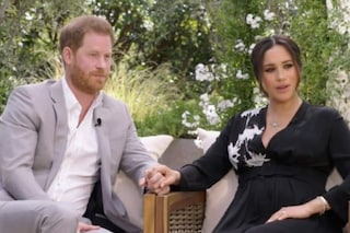Dove vedere in TV in Italia l'intervista a Harry e Meghan con Oprah Winfrey