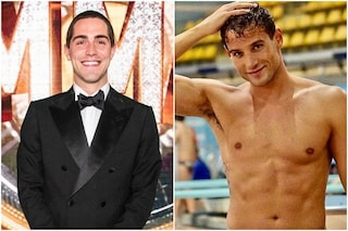 Chi è Alex Di Giorgio, il nuotatore che avrebbe dovuto fare innamorare Tommaso Zorzi al GF Vip