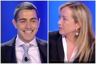 """Tommaso Zorzi non si espone su l'omotrasfobia: """"Dite la tv è trash e poi volete il pollaio"""""""