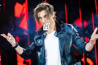 Stefano Bronzato è il vincitore di Italia's Got Talent 2021: 100 mila euro per il mago Steven