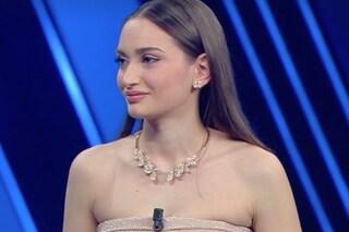 """Alessia, infermiera simbolo Covid a Sanremo 2021: """"Non abbassiamo la guardia, ce la faremo"""""""