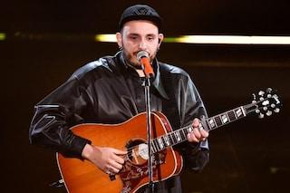 """Perché Wrongonyou ha detto """"Gatto matto"""" sul palco a Sanremo 2021"""