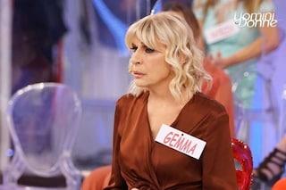 """Un ex compagno di Gemma Galgani: """"Devastato dopo Uomini e Donne, volevo andare in convento"""""""