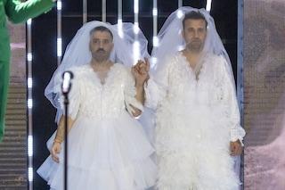 """Ascolti tv venerdì 23 aprile: """"Felicissima Sera"""" con Pio e Amedeo mette tutti d'accordo"""
