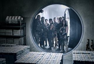 Army of the Dead, il film zombie di Zack Snyder arriva su Netflix il 21 maggio