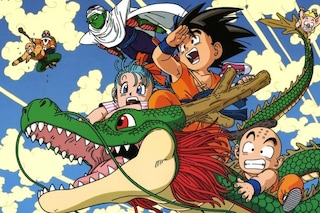 Èmorto Shunsuke Kikuchi, creò le musiche originali di Dragon Ball