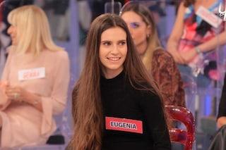 Chi è Eugenia Rigotti, corteggiatrice di Massimiliano Mollicone a Uomini e Donne