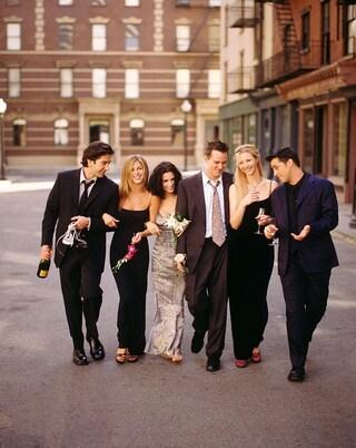 Friends Reunion, riprese terminate: quando e dove esce l'episodio speciale della sitcom