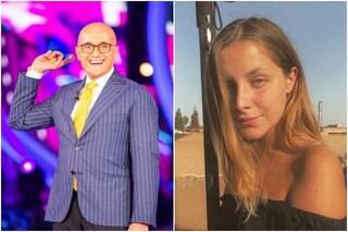 """Alfonso Signorini pronto per il GFVip 6: """"Il primo nome che vorrei è Gaia Zorzi"""""""