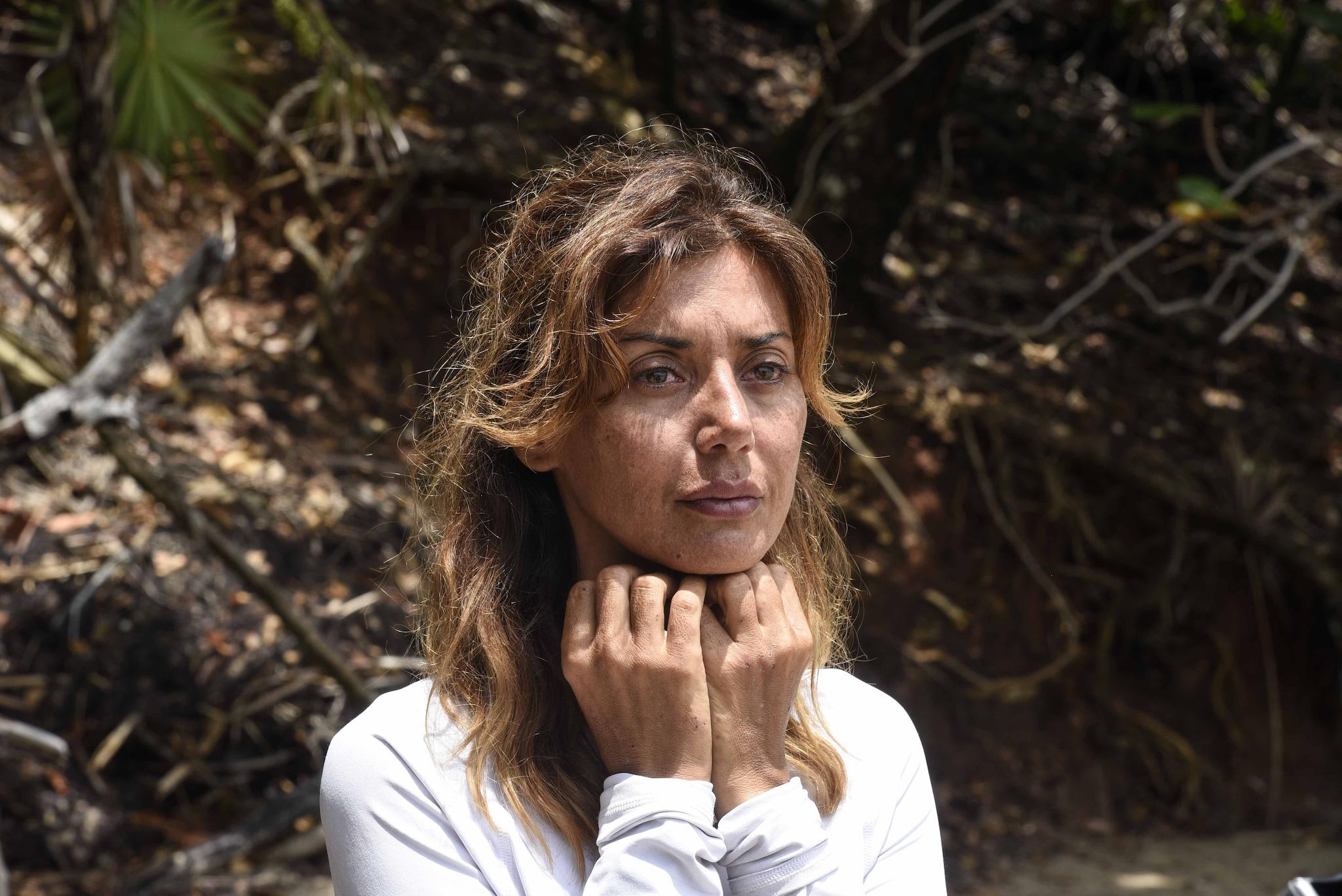 Daniela Martani (Foto IPA)