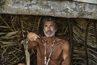 """Brando Giorgi dopo l'addio all'Isola dei Famosi: """"Ho avuto un distacco della retina, ma sono sereno"""""""