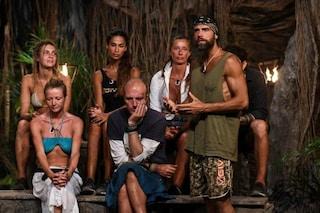 I 5 momenti imperdibili della tredicesima puntata dell'Isola dei famosi 2021