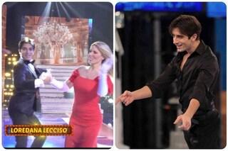 Quando Alessandro di Amici faceva il ballerino di Loredana Lecciso