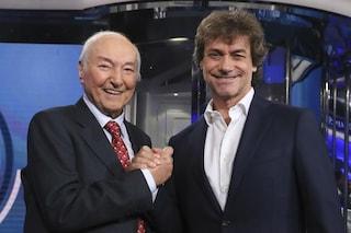 Alberto Angela e Piero Angela tornano insieme in Tv