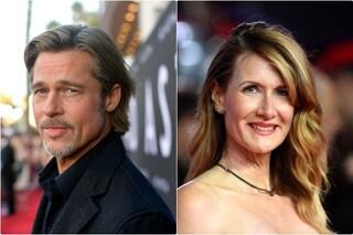 Oscar 2021, i nomi dei conduttori: tra loro anche Brad Pitt e Laura Dern