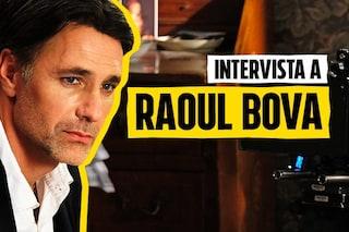 """Raoul Bova e la storia vera di Buongiorno mamma: """"Ho vissuto una situazione personale simile"""""""