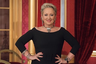 """Caroylin Smith: """"Grazie alla danza ho conosciuto la Royal Family e Lady D"""""""