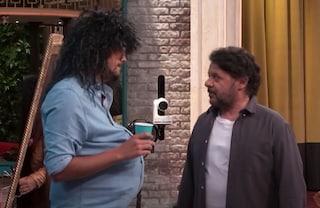 Ciro Priello prova a far ridere Lillo nelle scene inedite di LOL - Chi ride è fuori