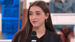 """Amici20, la mamma di Giulia Stabile: """"È stata vittima di episodi di bullismo a scuola"""""""