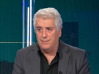 Maurizio Mannoni indignato per il ritardo di Bianca Berlinguer, lo sfogo in diretta