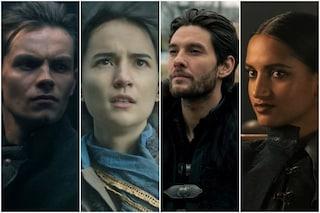 Tenebre e Ossa, guida ai personaggi del Grishaverse e della nuova serie Netflix