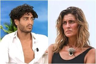 "Isola dei famosi 2021, Akash Kumar: ""Ad Elisa Isoardi ho regalato 2000 euro di vestiti"""