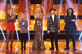 All Together Now torna in autunno, Michelle Hunziker resta al timone dello show musicale