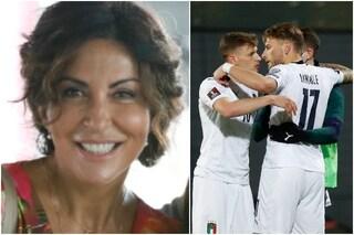 Svegliati amore mio con Sabrina Ferilli contro Lituania-Italia, chi ha vinto la gara agli ascolti tv