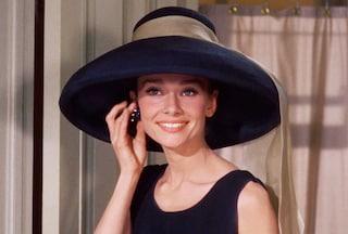 Una serie Tv su Audrey Hepburn, la diva di Colazione da Tiffany rivivrà sul piccolo schermo