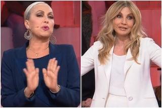 """Alessandra Celentano: """"Martina ha capacità limitate"""", Lorella Cuccarini non ci sta: """"Sfida ridicola"""""""