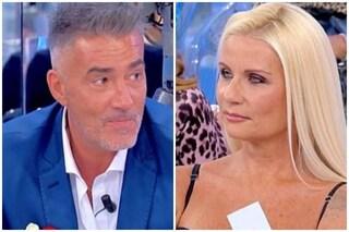 """Claudio Cervoni e Sabina Ricci di Uomini e Donne si sono lasciati: """"La sua gelosia era pesante"""""""