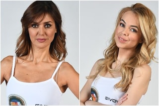 Isola 2021, Daniela Martani e Drusilla Gucci nominate della sesta puntata: chi vuoi eliminare?