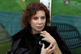 """Alda D'Eusanio: """"Cacciata dal Gf Vip mentre ero ancora in ciabatte, Mediaset mi ha tolto dignità"""""""