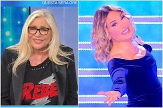 Mara Venier regna, Barbara D'Urso ancora sconfitta: i numeri di Domenica In contro Domenica Live