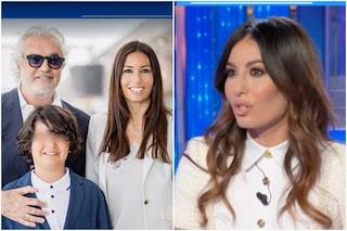 """Elisabetta Gregoraci sbotta: """"Che pal*e, mi accusano di aver sposato Flavio Briatore per soldi"""""""