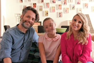 """Katia Follesa parla del compagno: """"Angelo Pisani mi ha fatto soffrire ma adesso siamo felici"""""""