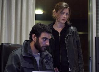 Il finale de La Fuggitiva con Vittoria Puccini conquista gli ascolti tv