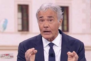 Massimo Giletti torna il 3 agosto con uno speciale Non è l'Arena, incognita sul futuro a La7