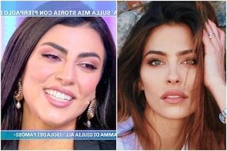 Giulia Salemi chiarisce qual è il suo rapporto con Ariadna, ex fidanzata di Pierpaolo Pretelli