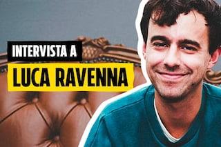 """Luca Ravenna: """"A LOL mi sentivo un alieno, ero la quota indie"""""""