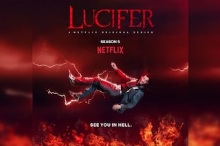 Il trailer della quinta stagione di Lucifer, su Netflix dal 28 maggio