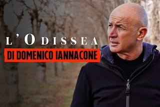 """Domenico Iannacone: """"Il pubblico mi ha salvato"""""""