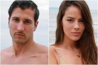 Altro che Valeria Marini, a Supervivientes Gianmarco Onestini avrebbe un flirt con un'altra naufraga