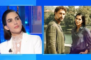 """Rocio Munoz Morales: """"Con Raoul Bova un amore grande, ma non mi ha ancora chiesto di sposarlo"""""""