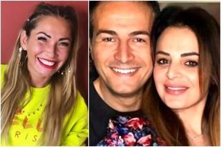 """Ida Platano tornata a Uomini e Donne: """"Non so che effetto mi farà vedere Riccardo e Roberta insieme"""""""
