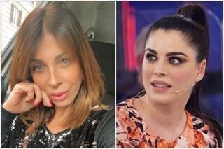 """Valentina Autiero attacca Samantha Curcio: """"Questa proprio non la tollero"""""""