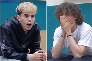 Amici 20: Aka7even vince la gara al televoto, Sangiovanni in lacrime